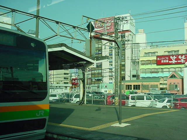 小田原駅76