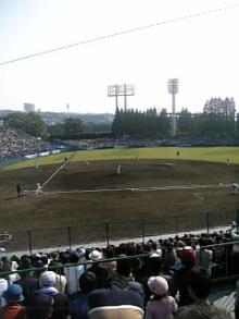 2006パリーグ東西対抗(草薙)