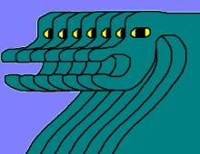 サブリミナルドラゴン
