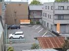 第三駐車場、13台。