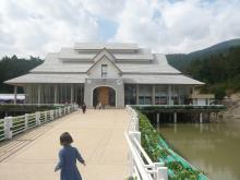 チェンマイ・ランプーン20代で隠居生活-チェンマイ水族館