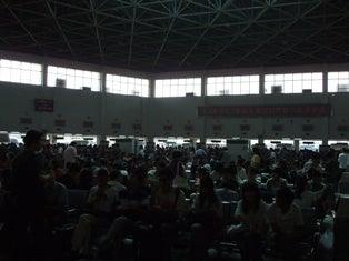 杭州バスステーション