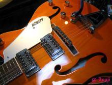 ∞最前線 通信-New Guitar☆