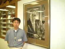 徳島の矯正歯科治療専門医院-講義室2