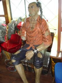 海賊船の海賊2