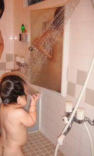 シャワー1