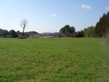 やっさんのGPS絵画プロジェクト-牧草地
