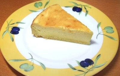チーズケイク
