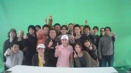 横峯さくらオフィシャルブログ『SAKURA BLOG』powered by アメブロ-ダンロップCM
