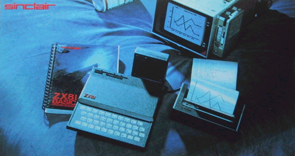 sinclairZX81
