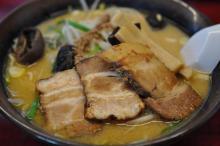 旭川を食べBlog-asahi