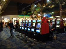 空港カジノ