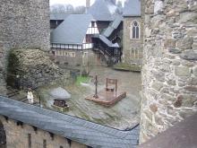 SchlossBurg処刑場1