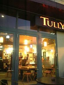 Tully\u0027s