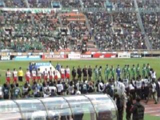 高校サッカー決勝③