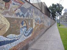 Mural de Salaverry