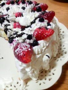 Kan-Kara-Rin-もう、ケーキ切った後でした。
