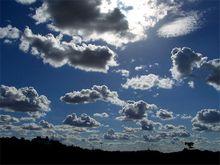空の写真集