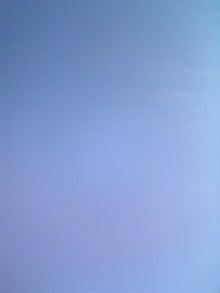 ココロのままに 空 青く +yuco*blog+-081231_114738.jpg