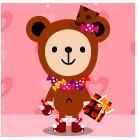 meromero park 運営事務局-バレンタイン