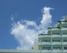 つるっぽい雲