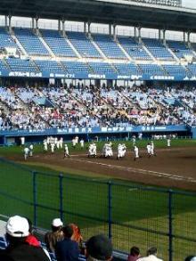 昨日の済美に勝った小松島