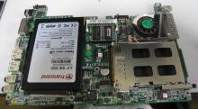 sRolive-SSD交換