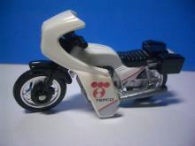 東京電力オートバイ
