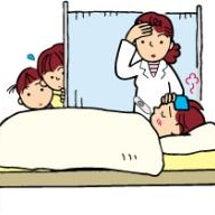 養護教諭の繁忙期