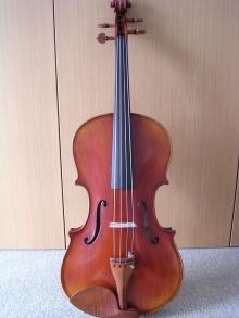 my viola