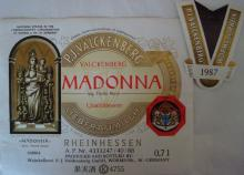 Madonna QbA 1987