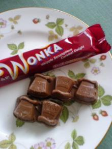 ワンカチョコレート