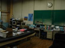 ADAM デザイン等はこの部屋で