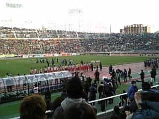 高校サッカー決勝⑥