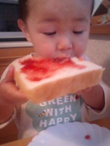 朝ごパン3