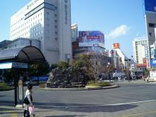 naganoekimae