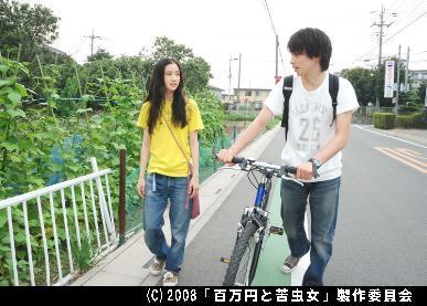 映画の感想文日記-hyakumanen2