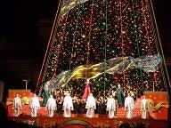 ホワイト・クリスマス・キャロル1