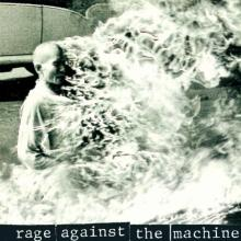 Rage Against the Machine / S.T.