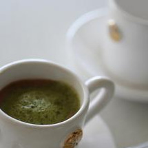 抹茶ショコラ