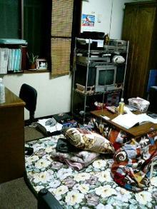 俺の部屋1