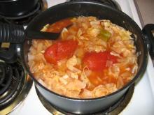 切り札☆野菜スープ