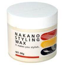 nakanoワックス