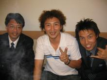 佐藤先生香取さん松江