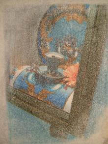 鏡の向うのベルサーチ