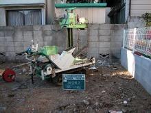 不動産会社を経営している不動産屋と呼ばれたくない社長のひとり言と業界裏話-入間町20090105-8