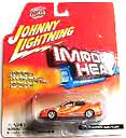Johnny Lightning Honda ACCORD CUSTOM 02