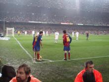 FCバルセロナ 日記 ~現地バルセロナからではありません・・・~-barca1