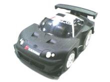 Zテストカー