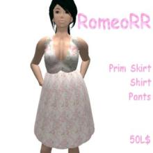 RomeoRR Shop